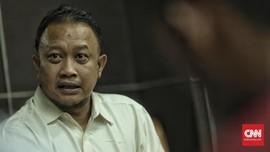 Komnas HAM Duga Penjemputan Aktivis Walhi Tak Terkait Corona