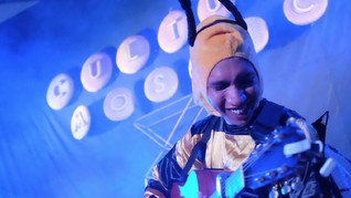 Musisi - Sineas Indonesia Serukan Pembebasan Ananda Badudu