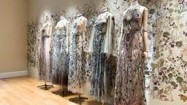 'Nyawa' Alam pada Koleksi Terbaru Dior di Paris Fashion Week