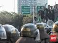 HMI Sebut Polisi sebagai Penjahat Demokrasi