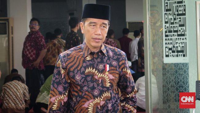 Presiden Jokowi menyebut pemerintah bakal memberikan santunan kepada korban meninggal akibat gempa di Ambon berdasarkan data dari BNPB.