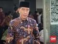 Jokowi Sebut BPJS Paling Bertanggung Jawab Atasi Defisit