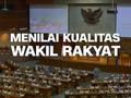 VIDEO: Menilai Kinerja Wakil Rakyat Versi Fahri Hamzah