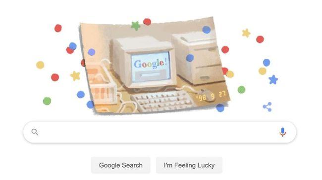 Google perkenalkan BERT, teknologi anyar untuk mempercanggih pencarian.