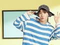 J-Hope BTS Viralkan Tantangan Tari 'Chicken Soup Noddle'
