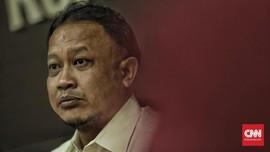Komnas HAM Minta Pendapat Ahli Tata Negara Terkait TWK KPK
