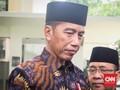 Jokowi Utus Pratikno ke PBNU dan MUI Jelaskan UU Ciptaker