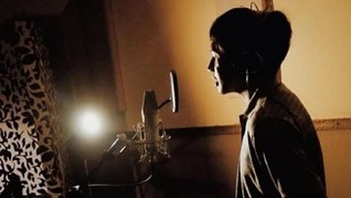 Ananda Badudu, eks Anak Band yang Peduli Kemanusiaan