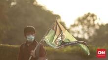 HMI Serukan Demo Kepung Istana-DPR, Jokowi Dianggap Gagal