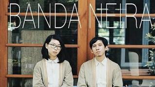 Banda Neira, Proyek Musik Sukses Ananda Badudu dan Rara Sekar