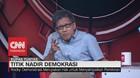 VIDEO: Rocky Gerung Kritik Cara Jokowi Tangani Demonstrasi