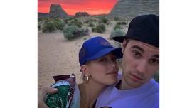 Hailey Kecam Pengejek Justin Bieber soal Sakit Lyme