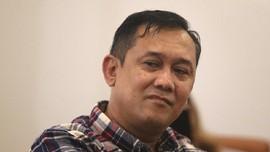 Data Bocor Telkomsel, Denny Siregar Lapor Polisi