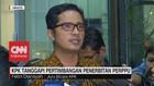 VIDEO: KPK Tanggapi Pertimbangan Penerbitan Perppu