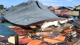 Ribuan Gempa Susulan Guncang Maluku dalam 11 Hari