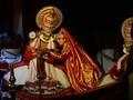 FOTO : Kathakali, Tarian Bersejarah di India