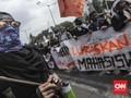 Netizen Nyinyir, Aksi Mujahid Disebut #212CariMuka