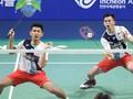 Korea Open: Fajar/Rian Tak Mau Anggap Remeh Ganda Jepang