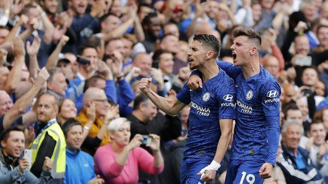 Sederet fakta menarik tersaji menjelang duel Chelsea vs Ajax Amsterdam pada matchday keempat Grup H Liga Champions di Stamford Bridge, Rabu (6/11).