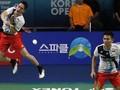 Fajar/Rian Juara Korea Open 2019
