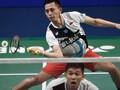 Jadwal Final Korea Open: Fajar/Rian vs Kamura/Sonoda