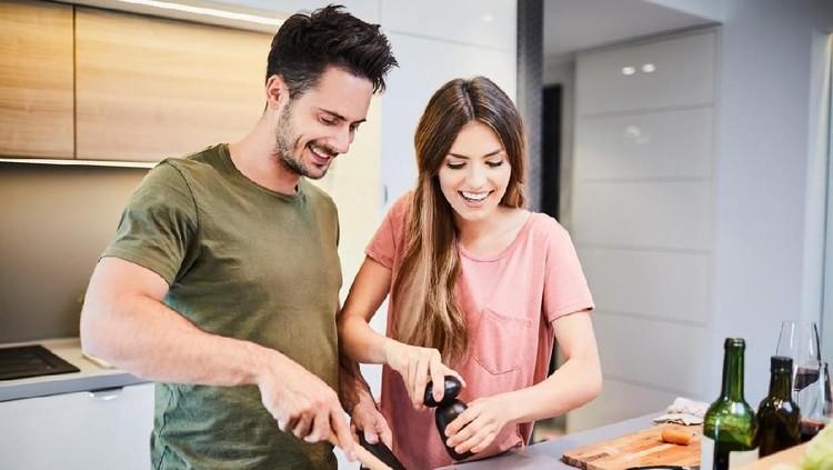Biar enggak bingung menentukan arah pernikahan, simak tips berikut agar bisa mewujudkan keluarga impian.
