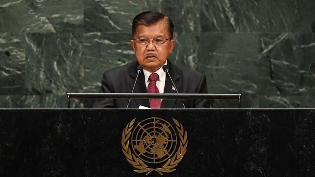 JK Sentil Vanuatu soal Papua hingga PBB Soroti Demo Indonesia
