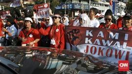 Ketum Relawan Jokowi Ingin Polisikan Najwa Gara-gara Terawan