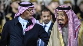 Pengawal Pribadi Raja Salman Tewas Ditembak