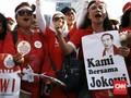 Jokowi Akan Bertemu dengan Relawan Usai Dilantik