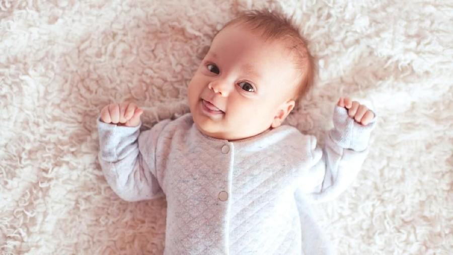 17 Nama Bayi Laki-laki Terinspirasi Public Figure Lahir Oktober