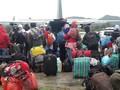 11 Ribu Orang Tinggalkan Wamena Pascakerusuhan