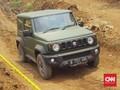Sinyal Suzuki Jimny 5 Pintu Dijual Mulai 2022