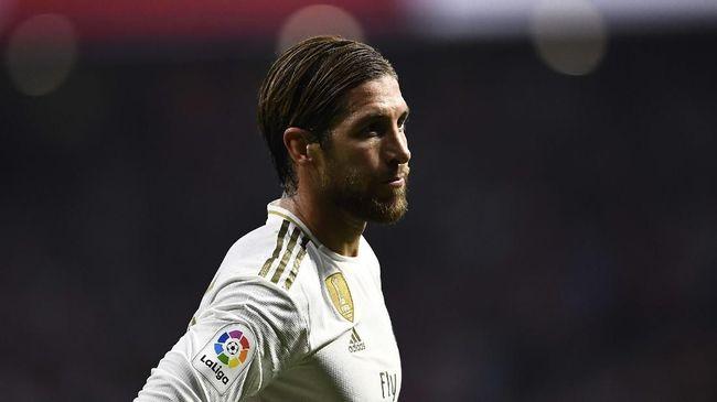 Kapten Spanyol Sergio Ramos bakal memecahkan rekor dalam laga Norwegia lawan Spanyol di Kualifikasi Piala Eropa 2020.