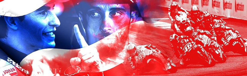 Penentuan Gelar di MotoGP Thailand