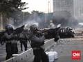 Marak Aktivis Ditangkap, Ketidakpuasan Demokrasi Meningkat