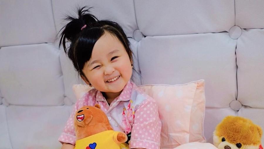 Jurus Tega Tanpa Drama Latih Anak Tidur Sendiri Seperti Baby Belle