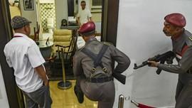FOTO: Jejak Tragedi di Museum Dua Jenderal