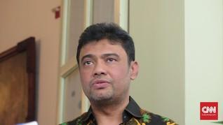 KSPI Resmi Gugat Surat Edaran Menaker Soal THR ke PTUN