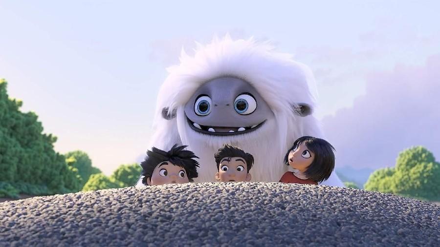4 Nilai Moral dari Petualangan Seru 'Yeti' di Film Abominable
