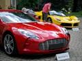 Koleksi Supercar Wapres Equatorial Guinea Korup Dijual Swiss