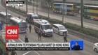 VIDEO: Jurnalis WNI Tertembak Peluru Karet Di Hong Kong