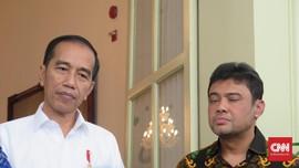 Said Iqbal Temui Jokowi, Usulkan Menaker dari Serikat Buruh