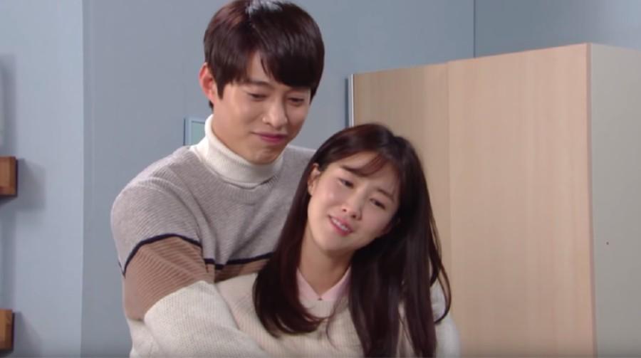 Drama Korea Left-Handed Wife Eps.6 Rasa Bersalah Nam Joon