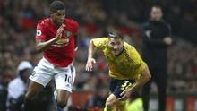 Jadwal Siaran Langsung Liga Inggris: Man Utd vs Arsenal
