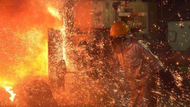 Holding perusahaan pertambangan menyiapkan belanja modal sebesar Rp25 triliun pada 2020.