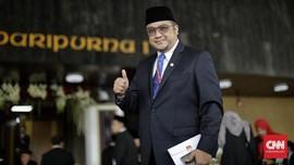 Dede Yusuf, Seleb Anggota DPR Bicara Gaduh Omnibus Law