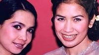 <p>Pertemanan antara Nicky Astria dan Rieta Amilia sudah terjalin lama, Bunda. Mereka bersahabat sejak 1980-an lho. (Foto: Instagram @rieta_amilia)</p>