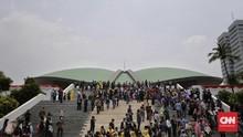 DPR Diduga Asal Comot Foto untuk Desain Hari Tani Nasional