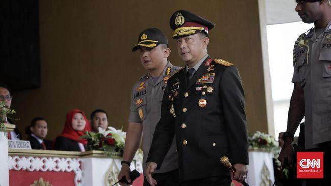 Menteri Dalam Negeri Tito Karnavian mengatakan pihaknya akan mengecek dan mengevaluasi dana otonomi khusus (otsus) di Papua.